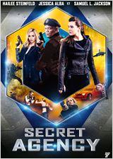 Regarder film Secret Agency