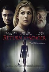 Return to sender en streaming