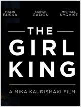 The Girl King affiche
