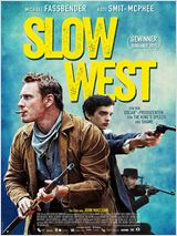 Regarder film Slow West