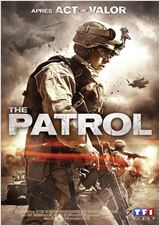 The Patrol affiche