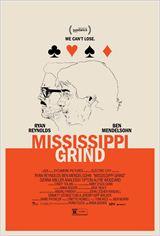 Missisipi Grind affiche