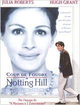 Coup de foudre notting hill film 1998 allocin - Musique coup de foudre a notting hill ...