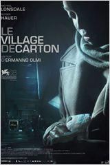 Le village de carton (2014)