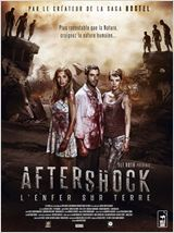 Regarder le film Aftershock, l'enfer sur terre en streaming