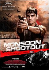 Regarder Monsoon Shootout (2015) en Streaming