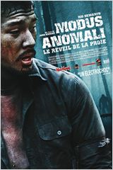 film Modus Anomali en streaming