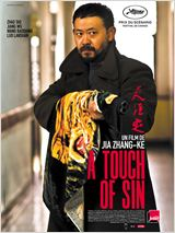 A Touch of Sin en streaming