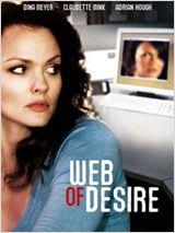 Piégée sur la toile (Web of Desire)