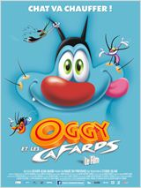 film Oggy et les cafards en streaming