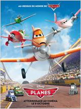 Planes en streaming vf gratuitement