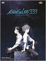 Evangelion : 3.0 en streaming