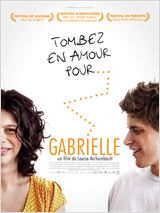 film Gabrielle streaming VF