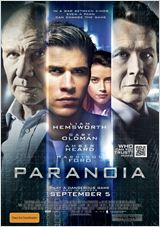 Regarder le film Paranoïa en streaming