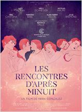 Les Rencontres d'apr�s minuit en streaming