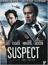 Regarder film Suspect streaming