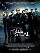 The Art of the Steal 2014 poster