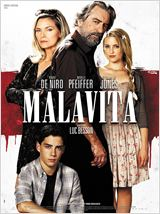 film Malavita en streaming