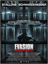 film Evasion en streaming