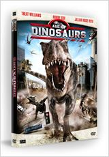 Age of Dinosaurs en streaming