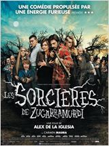 Les Sorci�res de Zugarramurdi en streaming