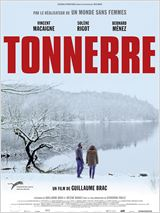 Tonnerre en streaming