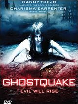 Film Ghostquake, la secte oubliée streaming