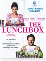 The Lunchbox 2013 FRENCH DVD..