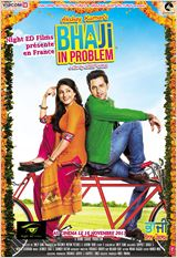 Stream Bhaji in Problem