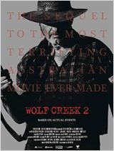 Regarder film Wolf Creek 2 streaming