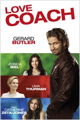 Love Coach (Playing For Keeps)