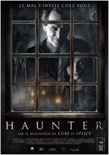 film Haunter en streaming