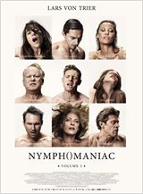 Nymphomaniac - Volume 1