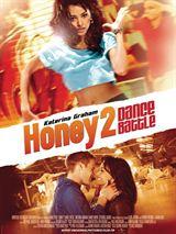 Dance Battle - Honey 2