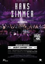 Hans Zimmer - Live in Prague (Pathé Live)