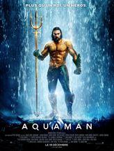 Aquaman en 3D