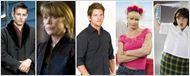 Saison des pilotes : Sissy Spacek, Jaime Pressly, Will Estes...