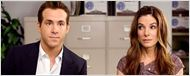 Sandra Bullock retrouve Ryan Reynolds