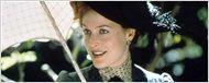 Gillian Anderson à la tête d'une maison close