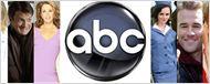 Saison 2011 / 2012: toutes les séries de la chaîne ABC