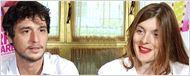 """Valérie Donzelli et Jérémie Elkaïm, """"main dans la main"""" [VIDEO]"""