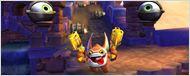 """""""Skylanders : Spyro's Adventure"""", nouvelle franchise d'Activision"""