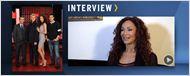 """Interview: """"Section de recherches"""" reçoit une Experte de Miami [VIDEO]"""