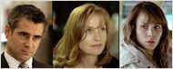 Isabelle Huppert face à Colin Farrell et Noomi Rapace !