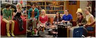 "Audiences US: noces réussies pour ""The Big Bang Theory"" !"