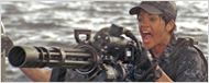 Rihanna, l&#39;&#233;conomie des mots dans &quot;Battleship&quot;