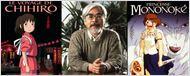 Le cinéma de Miyazaki