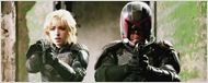 "Un poster pour ""Dredd"" ! [PHOTO]"