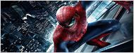 &quot;The Amazing Spider-Man&quot; : un extrait et les photos du tournage de la sc&#232;ne ! [VIDEO &amp; PHOTOS]