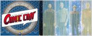 Comic Con&#39; 2012 : &quot;The Captains&quot; de &quot;Star Trek&quot; &#224; la barre !